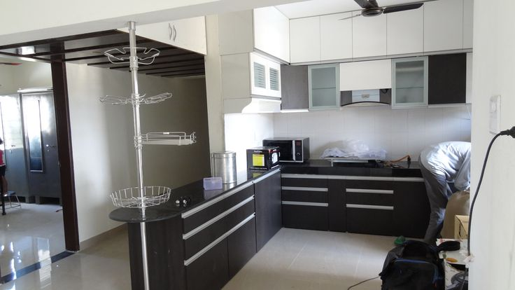 Buy best quality aluminum steel stainless steel kitchen for Kitchen furniture vadodara