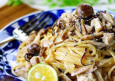 おうちで作る「パスタ」に塩昆布をプラスするだけで、コク旨な一品の完成。どれもリピしたくなる美味しさ!