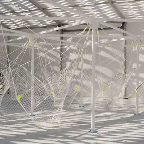 Netscape by Konstantin Grcic at Design Miami/