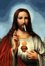 JESUS TOXICO