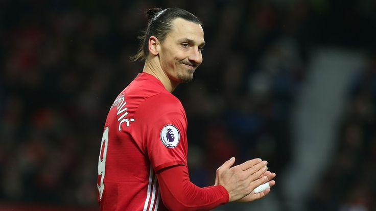 MANCHESTER UNITED SPORT NEWS: ZLATAN SET FOR BENCH BUT JONES RULED OUT