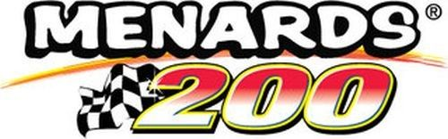 The ARCA Racing Series Menards 200, from Toledo Speedway