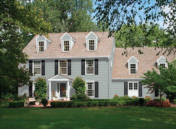 30 best exterior paint colors images on pinterest for Design your own room benjamin moore