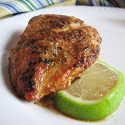 Spicy Garlic Lime Chicken - Allrecipes.com    I made this for cinco de mayo...everybody really liked it.