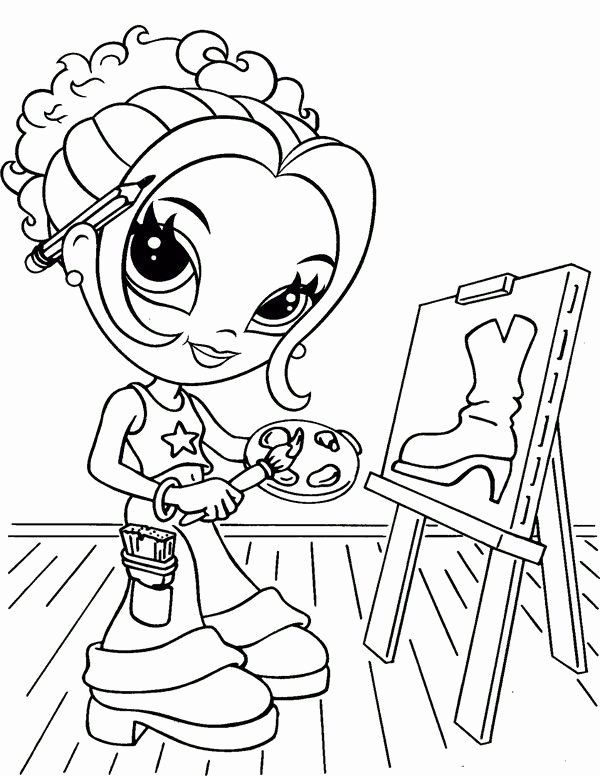Lisa Frank Coloring Book Lovely 17 Best Images About Lisa Franks Coloring P Lisa Frank Coloring Books Unicorn Coloring Pages Printable Christmas Coloring Pages
