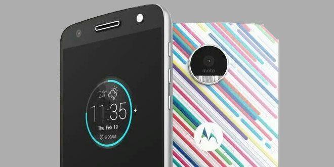 Moto X4, se filtraron las primeras imágenes del teléfono http://j.mp/22eXYLh |  #Filtración, #Lenovo, #MotoX4, #Motorola, #Noticias, #Tecnología