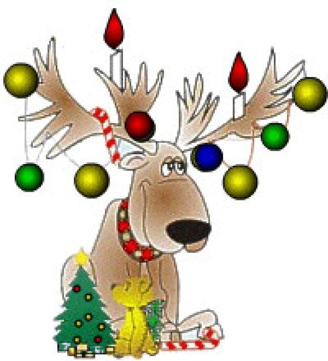 holiday clip art pinterest - photo #11