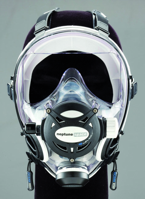 G.divers Full Face Scuba Mask #Mask