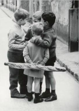 Les années 50 en France - Que se disent-ils?