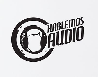 "Check out new work on my @Behance portfolio: ""Hablemos Audio | Branding & Identity"" http://be.net/gallery/37802209/Hablemos-Audio-Branding-Identity"