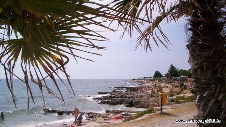 Gorące plaże Adriatyku http://www.chorwacja24.info/atrakcje #chorwacja #croatia