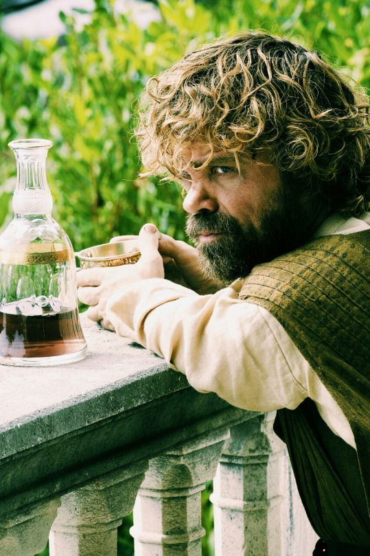 Tyrion Lannister - GOT S5 Ep 1