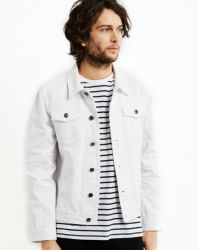 The Best 8 Men's Spring Jackets | The Idle Man #StyleMadeEasy