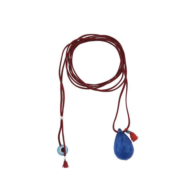 No.70 Drop Necklace - Dream