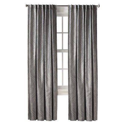 25 Best Ideas About Grey Blackout Curtains On Pinterest