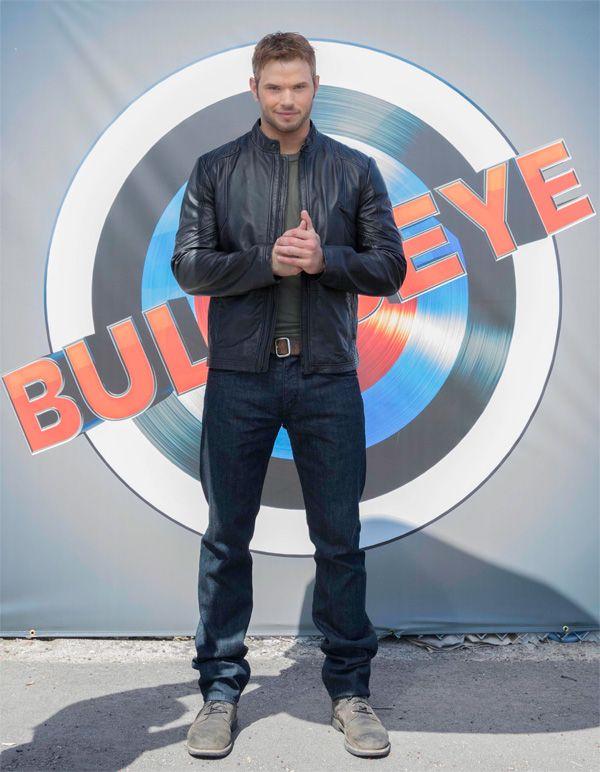 Kellan Lutz to Host New Reality TV Show 'Bullseye'