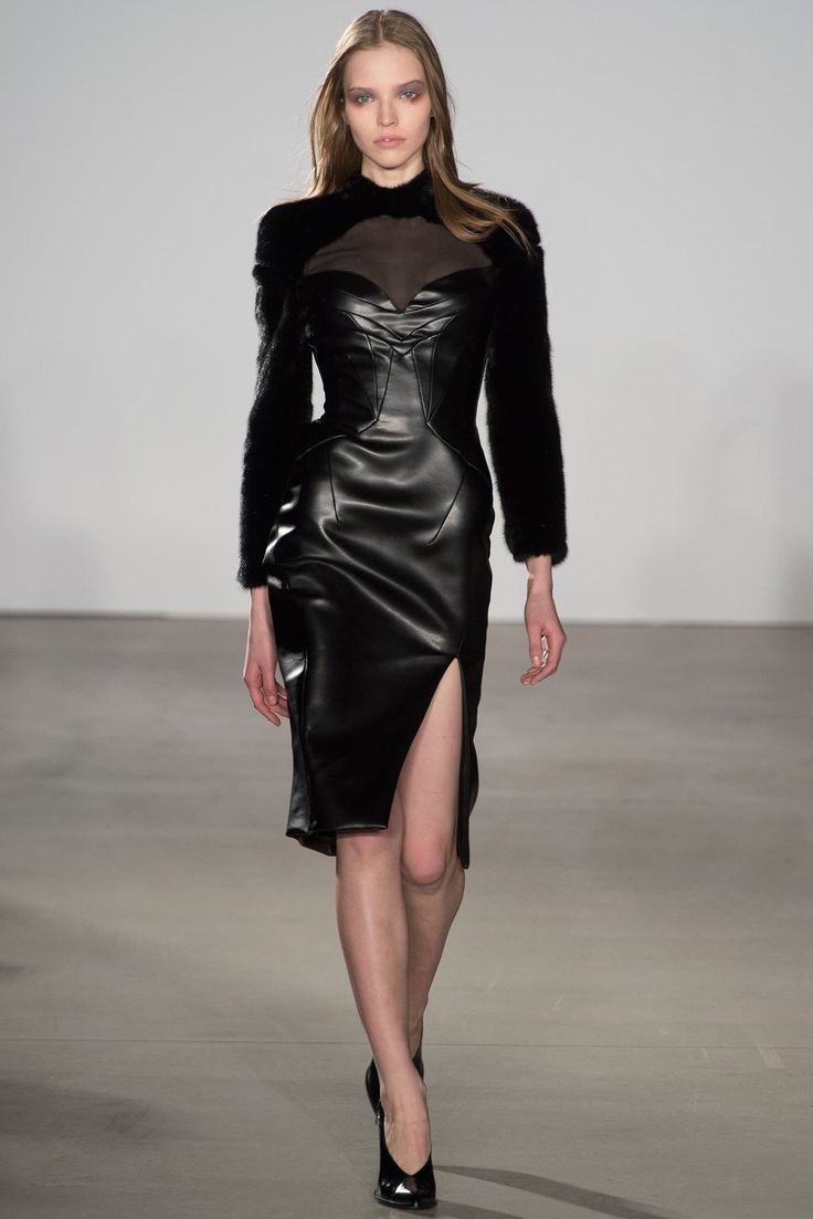 Altuzarra Fall 2013 Ready to Wear Collection Photos   Vogue