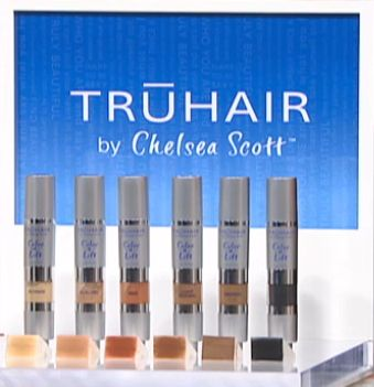 Truhair shades
