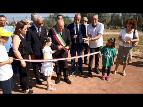 A #Sassari un nuovo campo da #baseball