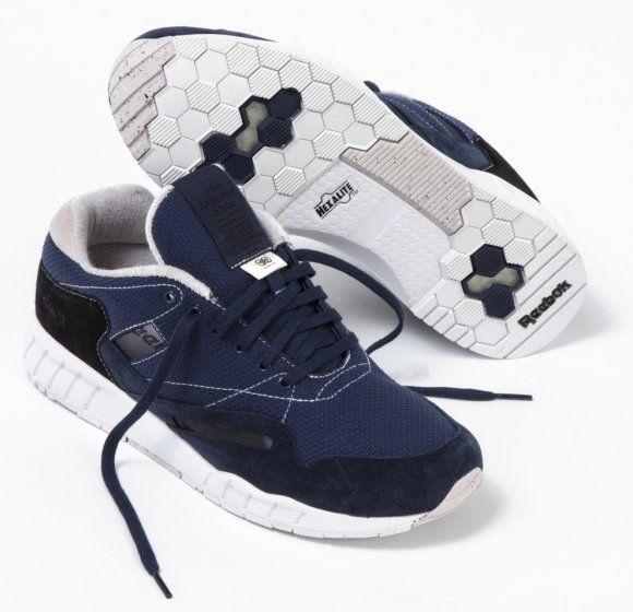 Garbstore x Reebok Classic Sole-Trainer · ReebokShoes StyleShoes ...