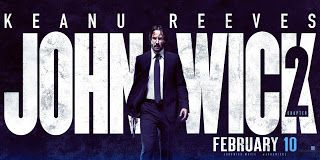 Games/PlayStatyon/Movie/News: John Wick: Chapter 2 ( 2017 )