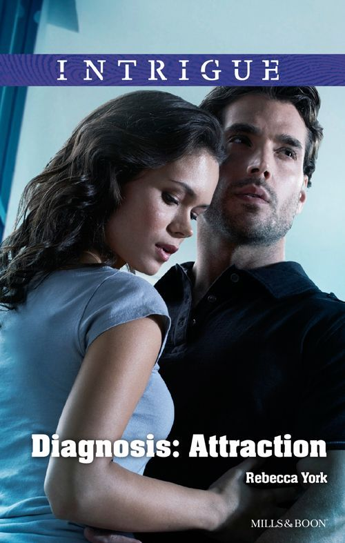 Mills & Boon : Diagnosis: Attraction (Mindbenders) - Kindle edition by Rebecca York. Romance Kindle eBooks @ Amazon.com.