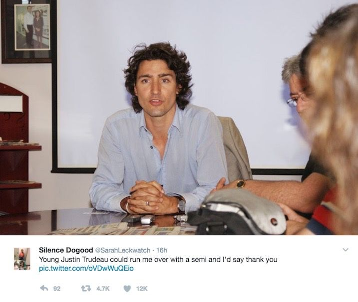 hot young justin trudeau-2