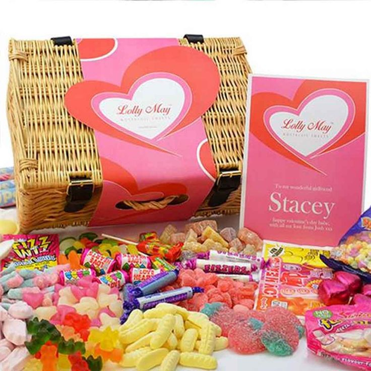 I Just Love It Personalised Lolly May Sweet Hamper Personalised Lolly May Sweet Hamper - Gift Details. A romantic gift for sweetie fanatics our Personalised Lolly May Sweet Hamper is crammed full with delicious retro favourites!. Containing everythin http://www.MightGet.com/january-2017-11/i-just-love-it-personalised-lolly-may-sweet-hamper.asp