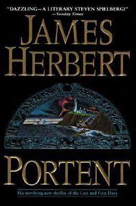 74 best images about james herbert on pinterest graphic for Portent herbert