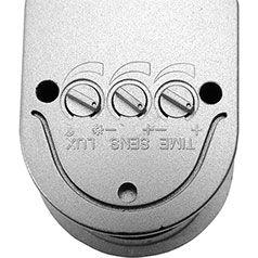 Produktabbildung ELV 3er Set 10-W-LED-Flutlichtstrahler mit 180°-Bewegungsmelder, kaltweiß, IP44