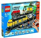 EUR 138,95 - Lego City 7939 Güterzug - http://www.wowdestages.de/eur-13895-lego-city-7939-guterzug/