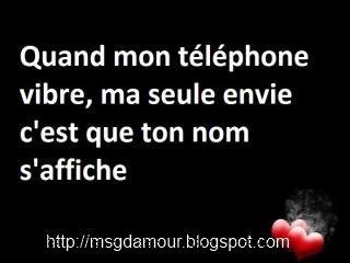 phrases d'amour en image - photo phrase d'amour | Poème d'amour & SMS romantique