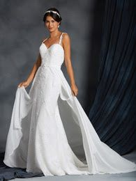 Alfred Angelo 2533 - Mermaid and Fishtail gowns - Sugar and Spice UK - Lincoln