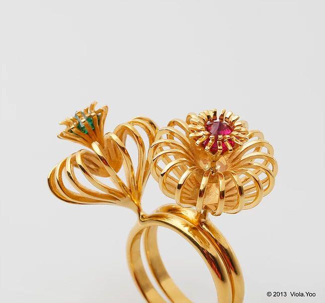 violayoo, fashion, jewelry, design, csm
