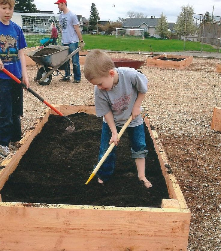 Soil For Sale Tacoma Mulch For Sale WA | Mcclains Soil Supply