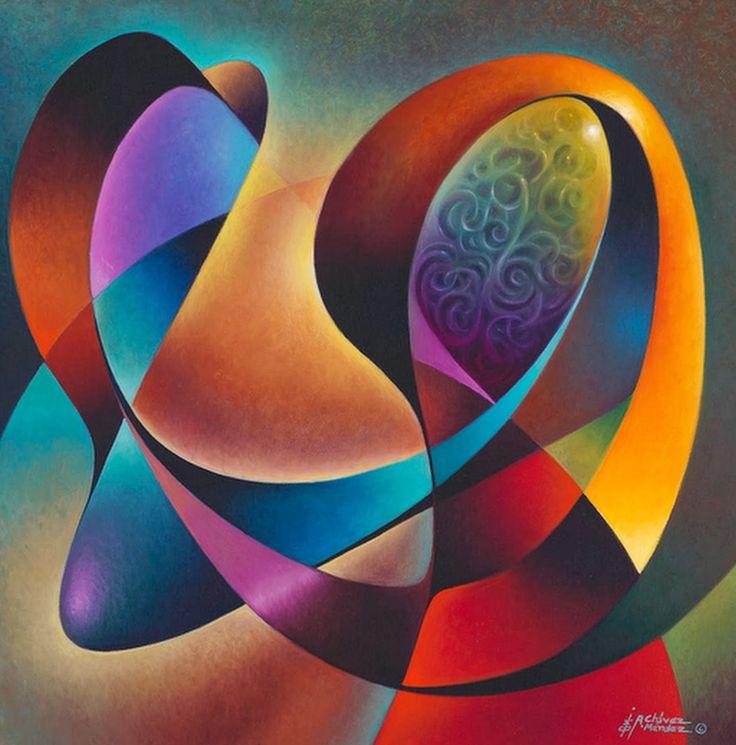 Pinturas modernas buscar con google pintura abstracta for Tecnicas de coccion modernas