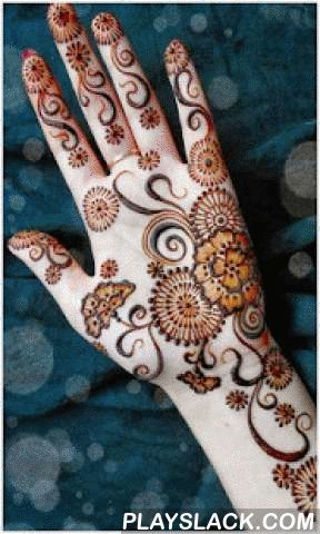 Latest Mehndi Designs 2016  Android App - playslack.com ,  Through this Latest Mehndi Designs App we Offers free High-Definition beautiful designs so you have to no need of to go anywhere. Easy to view and send to your friends.Categories are Like:** Bride Mehndi Designs.** Hand Mehndi Designs.** Legs Mehndi Designs** neck back Mehndi Designs** Simple and Small Mehndi Designs** Designs Mehndi Designs** Arabic Mehndi Designs ** Designs for Arms Mehndi Designs** Designer Design** Indian Mehndi…