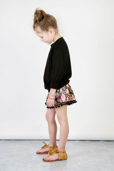 Christmas Gift Guide - girls clothing