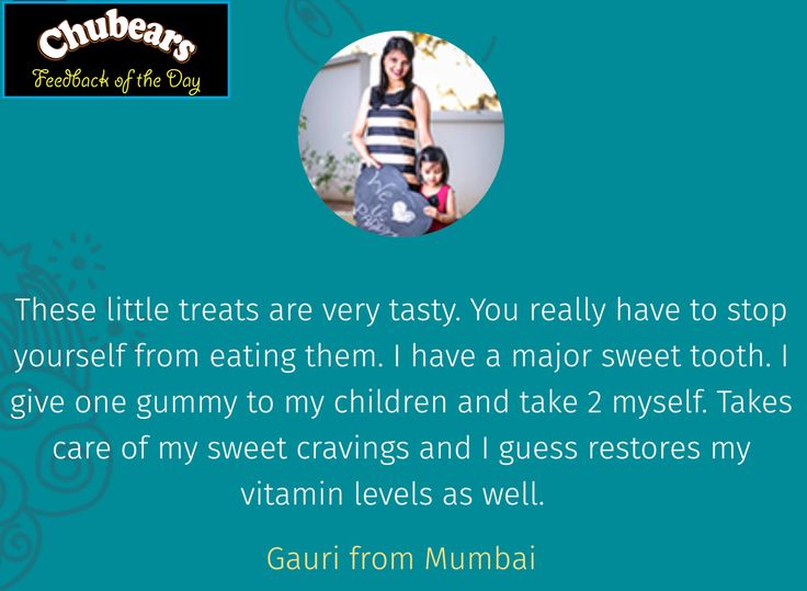 Ms. Gauri from #Mumbai grabs it too..!!  #Chubears #GapcoHealthcare #Chandigarh #Mohali #India