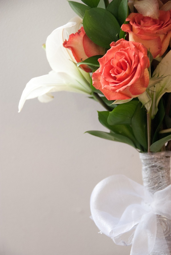 Bouquet novia