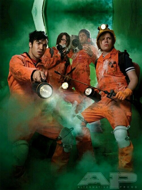 48 Best Awkward Fall Out Boy Photo Shoots Images On Pinterest Bands Music Bands And Patrick Stump