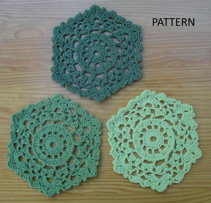 Crochet Kitchen Rugs: 12 Best Crochet Patterns For Home Decor Images On