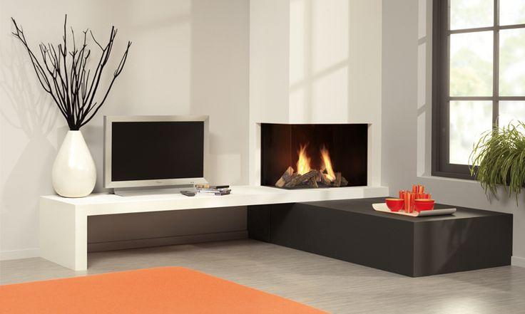 Saxo 70 slim line - gaz heater via http://www.drufire.fr/choisir_votre_foyer/se_chauffer_au_gaz.aspx