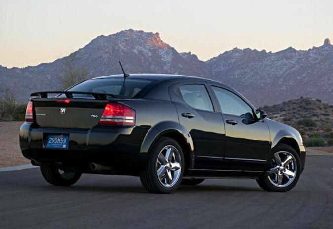 Avenger Dodge sale - http://autotras.com