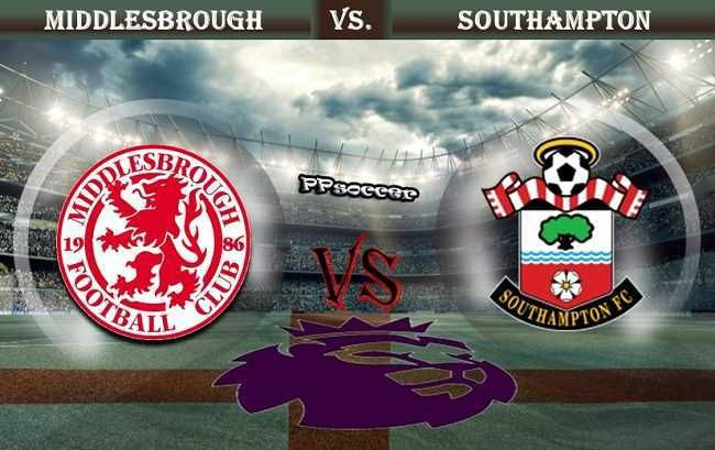 Middlesbrough vs Southampton Prediction 13.05.2017