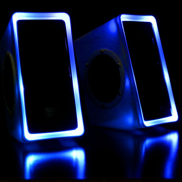 Awesome Speakers 15 best led / mood lights images on pinterest | speaker system