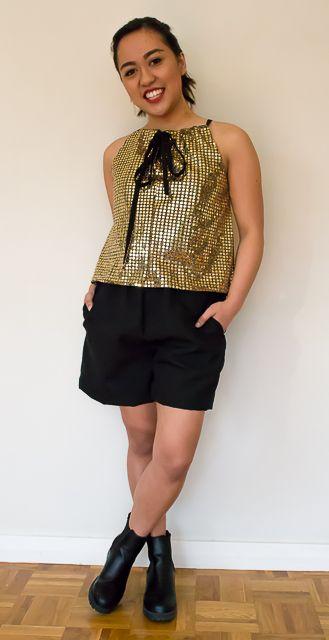 Ashleigh Kroef - Fashion 7-9