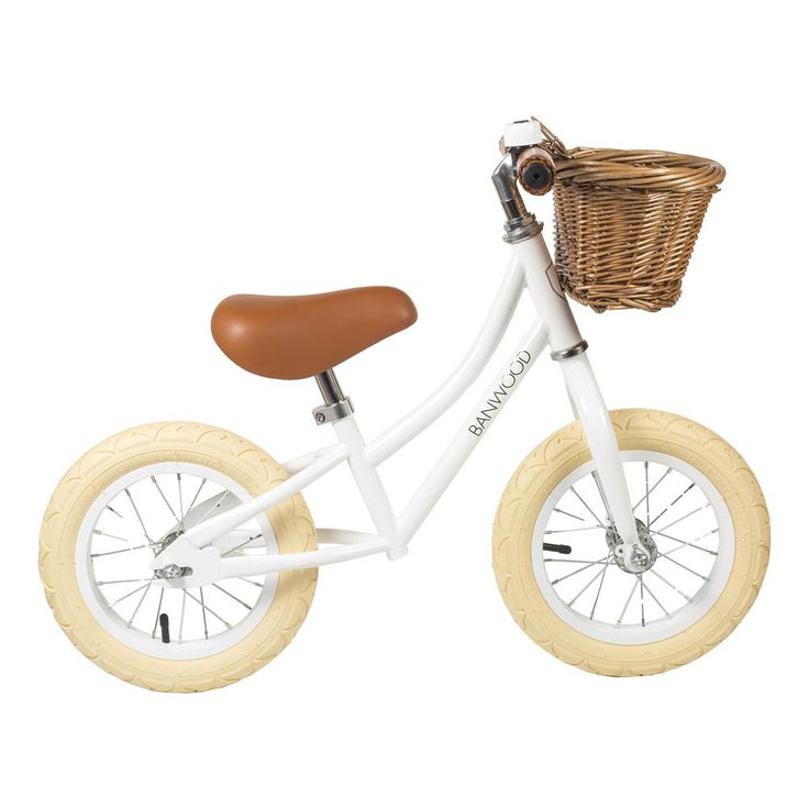"Go First Push Bike 12""-product"