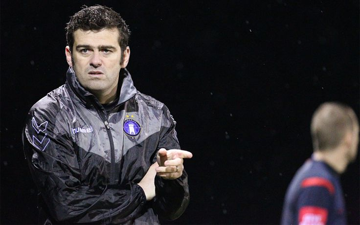 "U19s: Limerick Under-19 manager Tommy Barrett says being written off by so many only provided ""ammunition"" for his players, who ended Saint Patrick's Athletic's reign and long unbeaten run in the National League semi-final at UL on Saturday night. More (including audio): http://www.limerickfc.ie/u19s-its-only-ammunition-for-the-boys-barrett"
