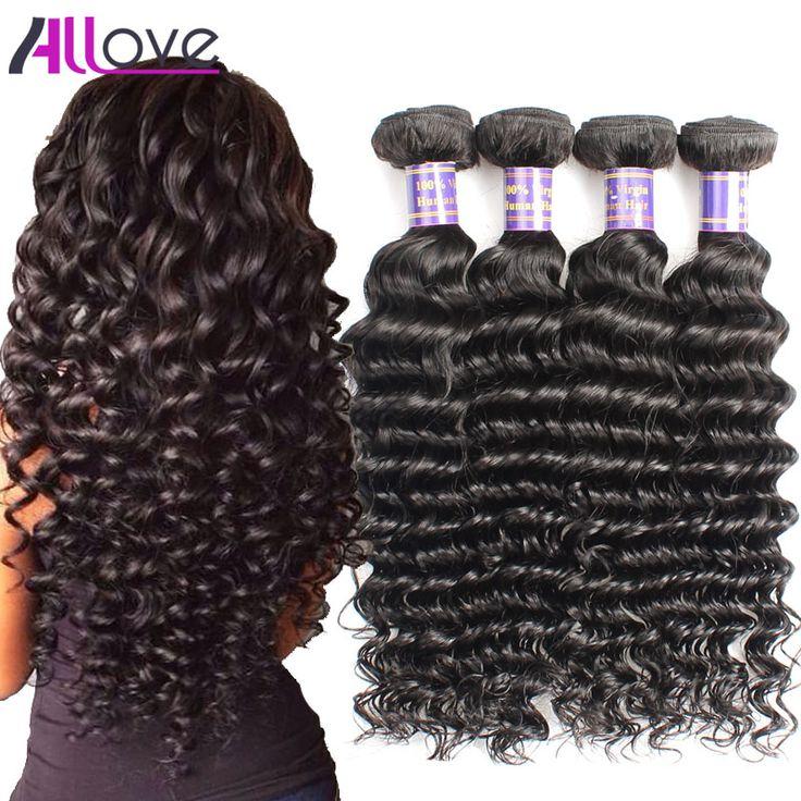 $16.00 (Buy here: https://alitems.com/g/1e8d114494ebda23ff8b16525dc3e8/?i=5&ulp=https%3A%2F%2Fwww.aliexpress.com%2Fitem%2FGood-Quality-Brazilian-Deep-Wave-Virgin-Hair-4-Bundles-Unprocessed-Virgin-Brazilian-Hair-Deep-Wave-Cheap%2F32643683578.html ) Good Quality Brazilian Deep Wave Virgin Hair 4 Bundles Unprocessed Virgin Brazilian Hair Deep Wave Cheap Deep Curly Virgin Hair for just $16.00